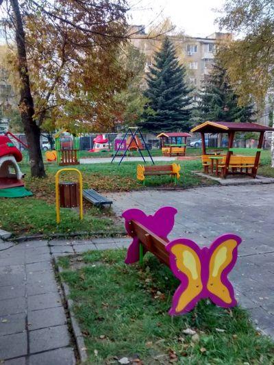 ДГ 43 Талант - ДГ 43 Талант - София